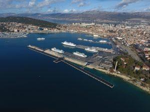 Projekti obnove infrastrukture Split