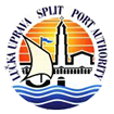 Port of Split Retina Logo